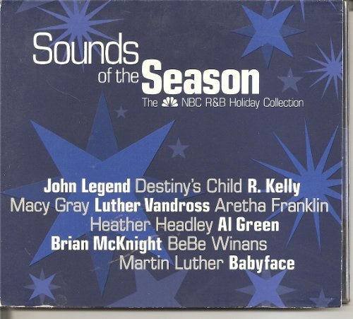 Sounds Of The Season Nbc R & B Holiday Collection