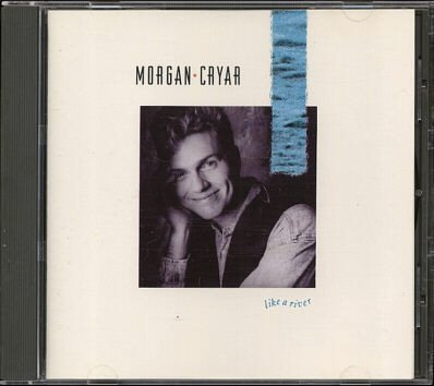 Morgan Cryar Like A River
