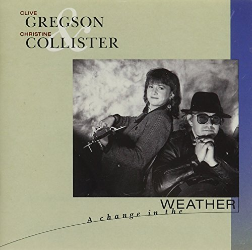 Gregson & Collister Change In The Weather