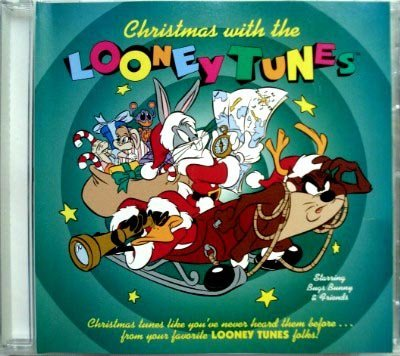 Christmas With The Looney Tunes Christmas With The Looney Tunes