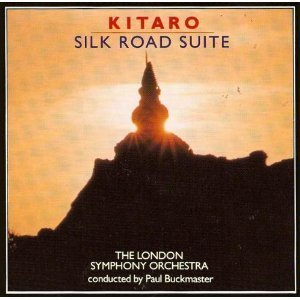 Kitaro Silk Road Suite