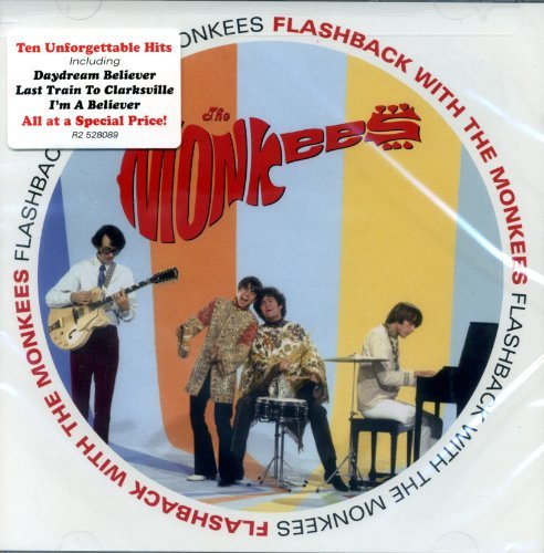 Monkees Flashback With The Monkees