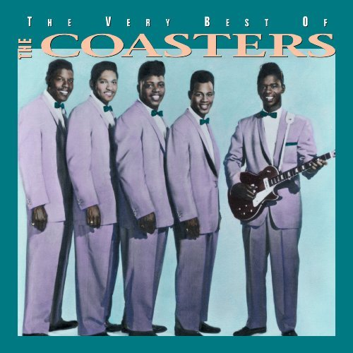 Coasters Very Best Of The Coasters