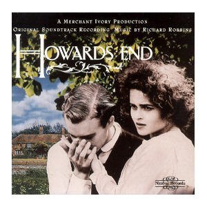 Howards End Original Soundtrack