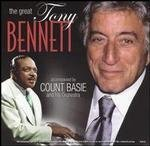 Tonny Bennett Anything Goes