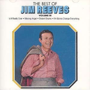 Jim Reeves Best Of 3