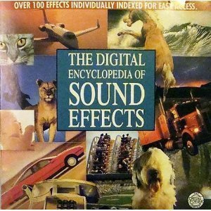 Digital Encyclopedia Sound Effect