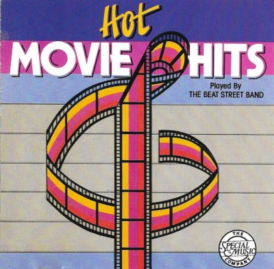 Beat Street Band Hot Movie Hits