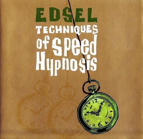 Edsel Techniques Of Speed Hypnosis