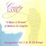 Lane Christy Footprints Vol. 1 & 2