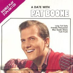Pat Boone Date With Pat Boone