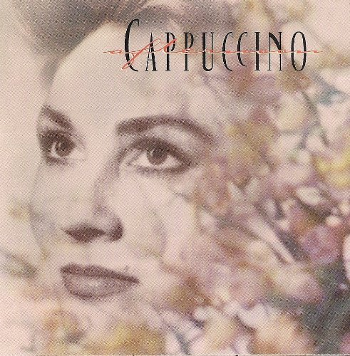 Various Artists Cappuccino Afternoon