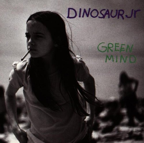 Dinosaur Junior Green Mind Import Eu