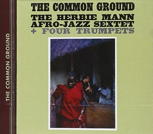 Herbie Mann Common Ground