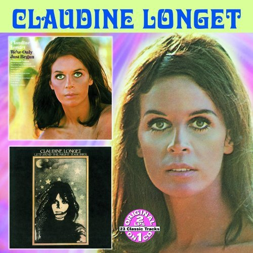 Claudine Longet We've Only Just Begun Let's Sp
