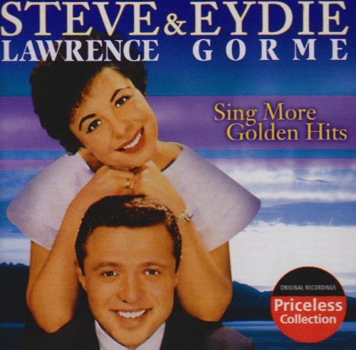 Lawrence Gorme Sing The Golden Hits
