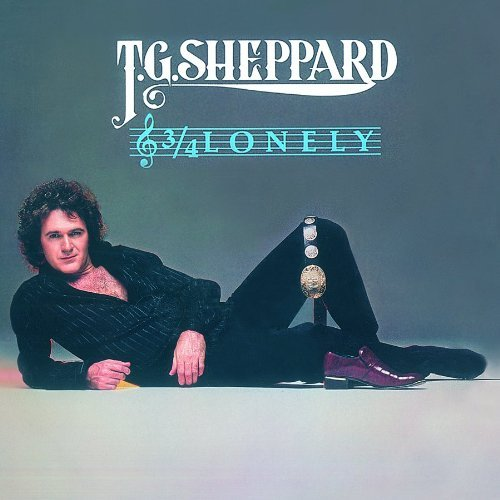 T.G. Sheppard 3 4 Lonely