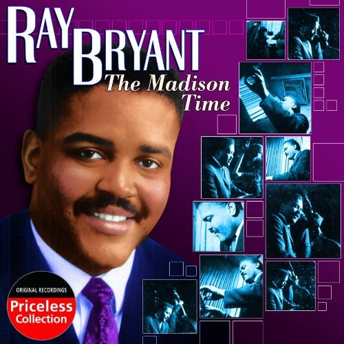 Ray Bryant Madison