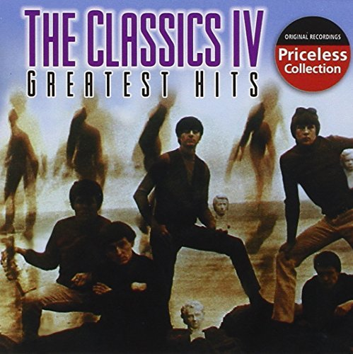 Classics Iv Greatest Hits