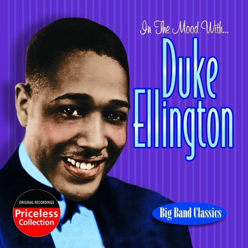 Duke Ellington In The Mood With Duke Ellingto
