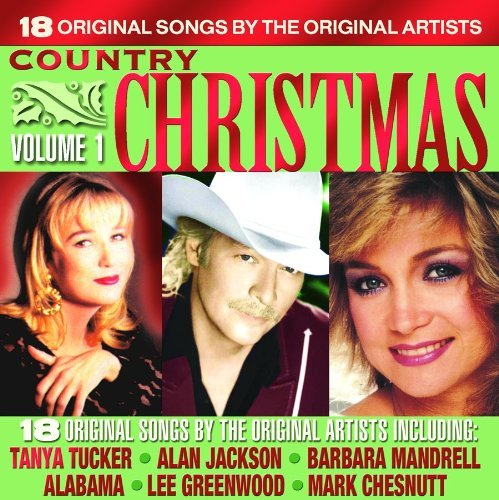 Country Christmas Vol. 1 Country Christmas Country Christmas