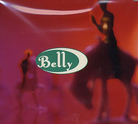 Belly Moon