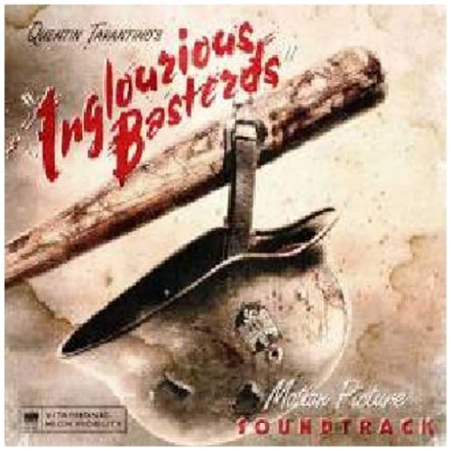 Various Artists Inglourious Basterds Inglourious Basterds