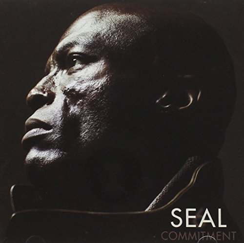 Seal Commitment Import Eu Incl. DVD