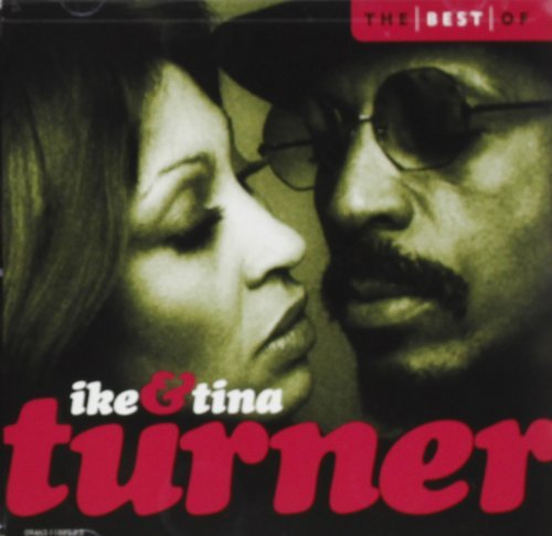 Ike & Tina Turner Best Of Ike Turner & Tina