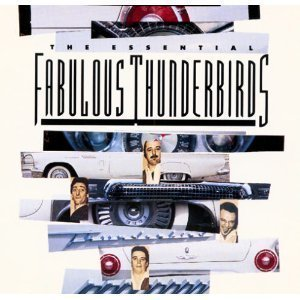 Fabulous Thunderbirds Essential