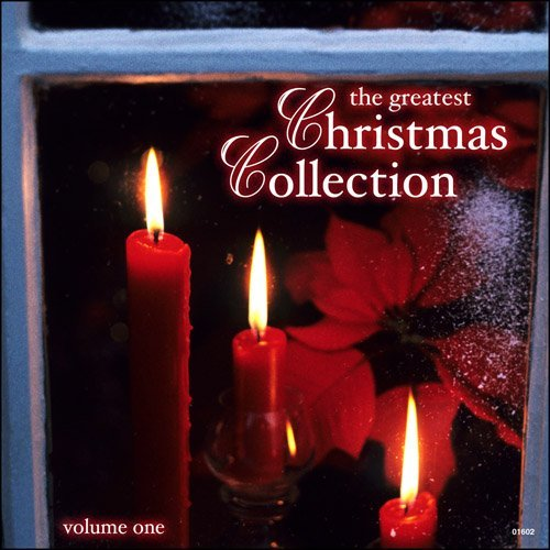 Greatest Christmas Collection Vol. 1