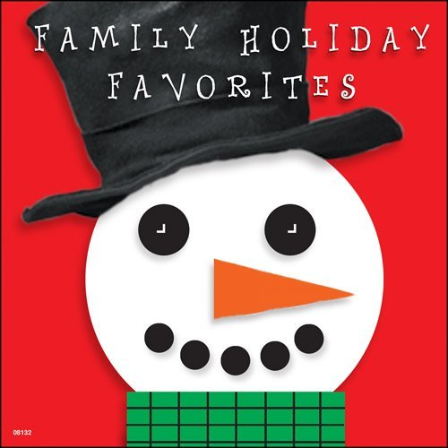 Family Holiday Favorites Family Holiday Favorites
