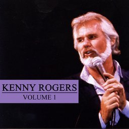 Kenny Rogers Vol. 1