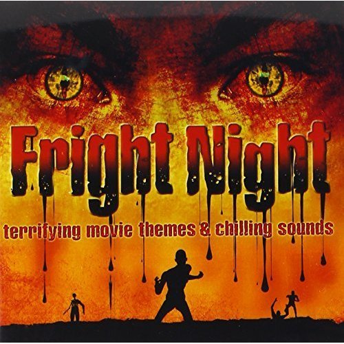 Fright Night Terrifying Movie Themes & Chilling Sounds