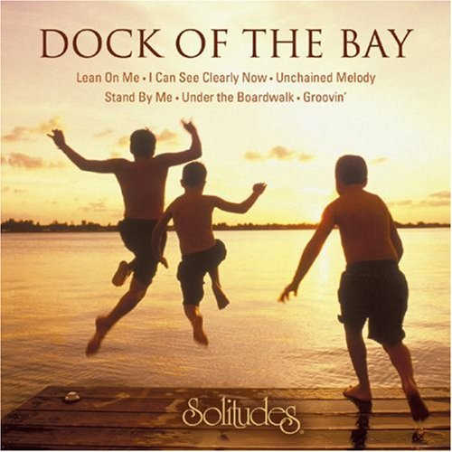 Solitudes Dock Of The Bay