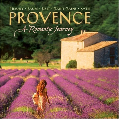 Provence Romantic Journey Provence Romantic Journey
