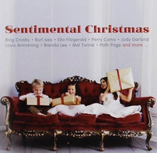 Sentimental Christmas Sentimental Christmas