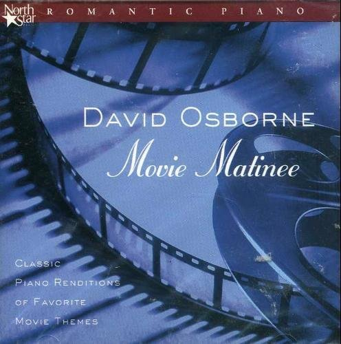 David Osborne Movie Matinee