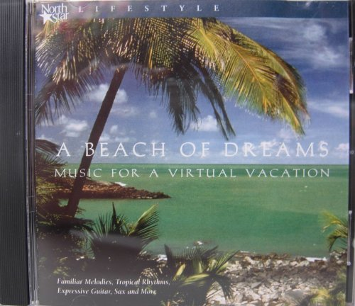 Bruce Foulke Beach Of Dreams