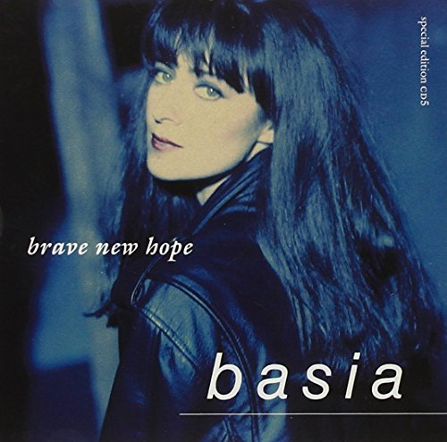 Basia Brave New Hope+6