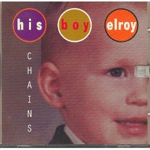 His Boy Elroy Chains
