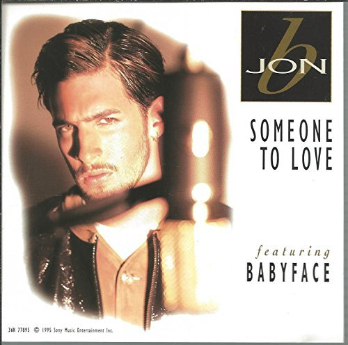 Jon B. Someone To Love Feat. Babyface