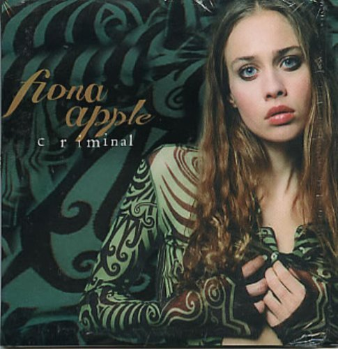 Fiona Apple Criminal