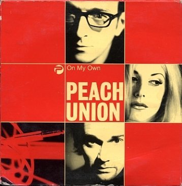 Peach Union On My Own
