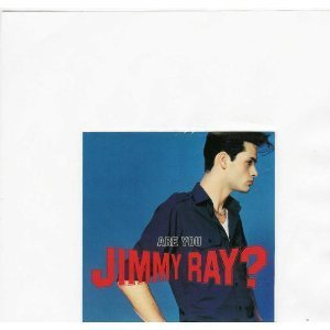 Ray Jimmy Are You Jimmy Ray?