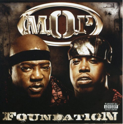 M.O.P. Foundation Explicit Version