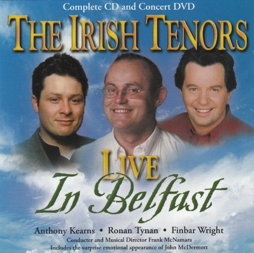 Irish Tenors Belfest