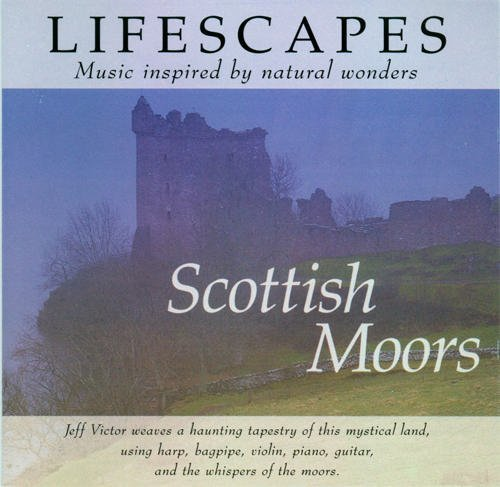 Lifescapes Scottish Moors