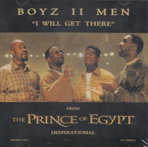 Boyz Ii Men I Will Get There