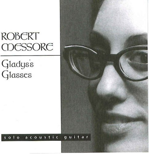 Robert Messore Gladys's Glasses
